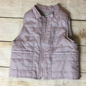 Baby GAP Girl Vest ( U2006)
